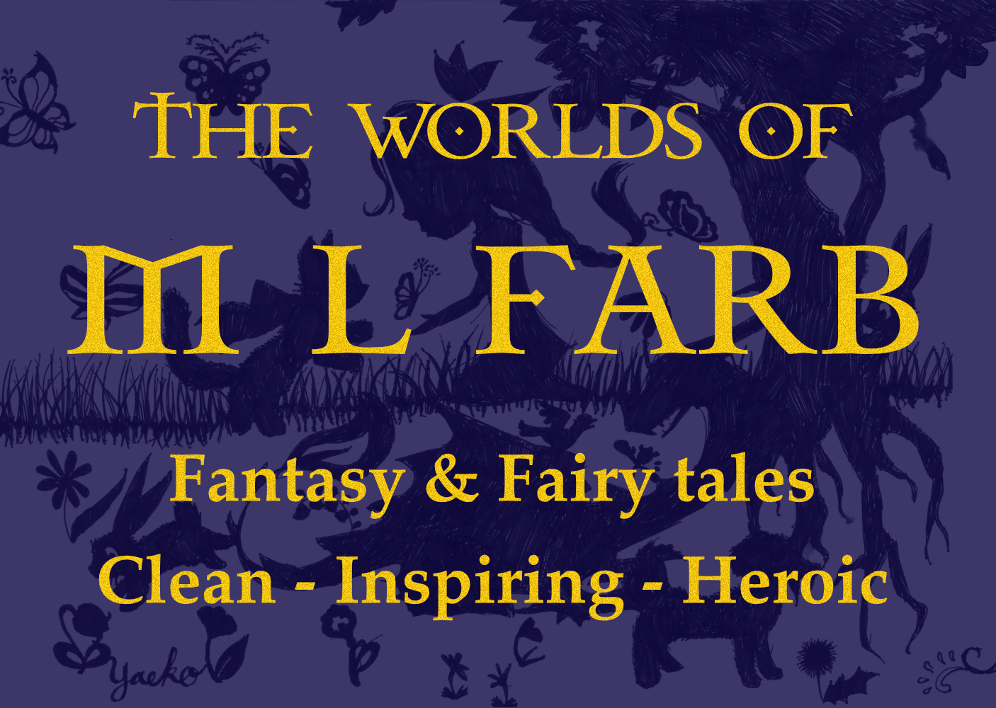 The Worlds of M L Farb